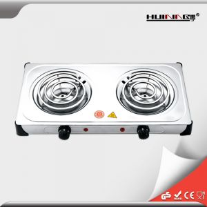Household Functional Dual Electric Hot Plate ..