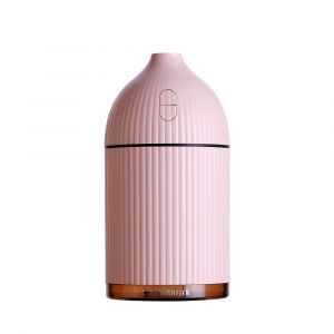 Air Purifier Cool Mist Ultrasonic Humidifier Fragrance Aroma portable Small Air Humidifier With 300ml capacity