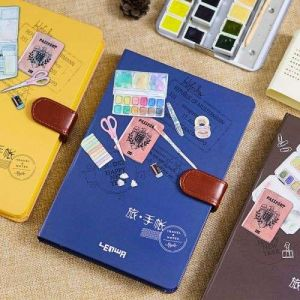 Wholesale Travel Notes Journal With Custom Printing