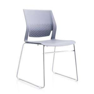 Manufacturer sells modern outdoor comfortable durable plastic leisure chair