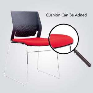 Customized Color Visitor Lobby chair home out door dinning chair kids dinner chairs