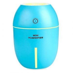 USB mini lemon humidifier office desktop car silent spray small air humidifier