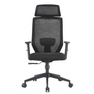 Lifting Office Chair Students′rotary  Red Color Chair Meeting Netcloth Chair Staff Chair Office Chair Rotary Chair