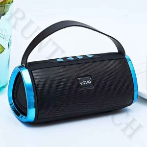 Vqvq-11 Outdoor Portable Colorful Wholesale Waterproof Wireless Stereo Bluetooth Speaker