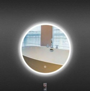 White LED Makeup Mirror Lamp Mirror Light for Bathroom, Living Room, Bedroom YL-M3051