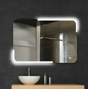 White LED Makeup Mirror Lamp Mirror Light for Bathroom, Living Room, Bedroom YL-M3101