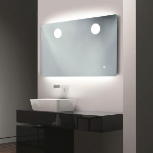 LED Makeup Mirror Lamp Mirror white Light for Bathroom, Living Room, Bedroom YL-M4021