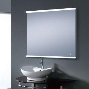 LED Makeup Mirror Lamp Mirror White Light for Bathroom, Living Room, Bedroom YL-M6022