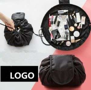 New Design Travel Rope Portable Cosmetic Storage Bag