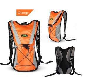 New Style Ladies and Men′s Professional Outdoor Backpack with Water Bag