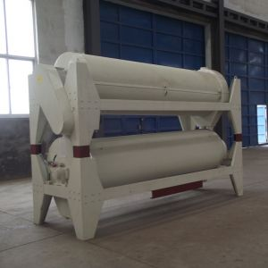 Paddy Rice Seed Indented Cylinder Spearator 123