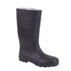 Rb115 PVC Material Heavy Duty Boots