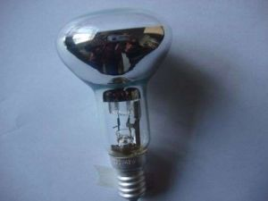 Eco Halogen Bulb R63 120V 18W E26 Clear
