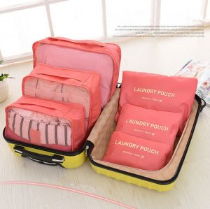 Fashion Portable Travel Bag Organizer