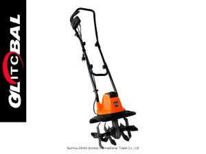 Stronger Powerful Electric Mail Cable Cultivator/Tiller