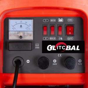Strongest Industrial Battery Charger Electric Power Tools