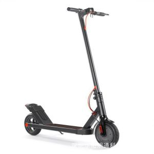 Xiaomi′s 8.5-Inch Adult Two-Wheeled Folding Scooter Is The Same Model as Its Mini Mobility Scooter Portable Cheap 24V 250W Electric Bicycle