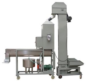 Vegetable Seed Coating Equipment (5BY-5B)