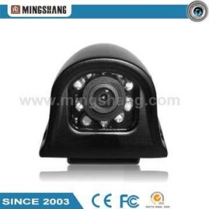 Waterproof IR Night Vision Rearview and Sideview CCD Camera for Bus /Truck