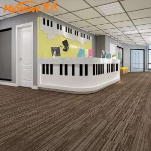 Waterproof Sxp Self-Adhesive Functional Flooring Guangzhou Supplier