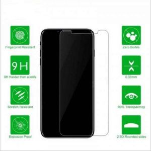 Wholesale 9h 2.5D 0.33mm Ultra Clear Tempered Glass Screen Protector for Xiaomi 9/9 Se/Xiaomi 9 PRO/9 Lite/Xiaomi 9X/9t