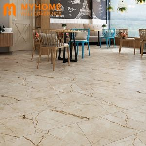 Wholesale Price Plastic Marble Floor Tiles Wall Sticker for Home Decor