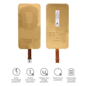 Qi Universal Type-C Wireless Charger Receiver