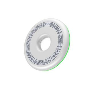 Fast charge wireless charger 7.5W for iPhone, 5W,10W,15W for Samsung