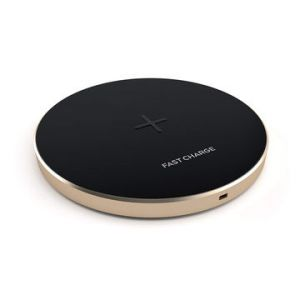Latest Design qi certified Wireless Charger, From Reliable Manufacturer