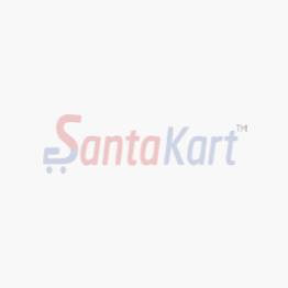 Women Fashion Splicing 7 Point Sleeve  Multi Color T-Shirt
