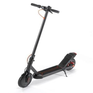 Children and Adults Scooter a Two-Wheeled Scooter, 6.5 Inches 24V Ultra-Long Life Battery High Quality 250W Powerfull Fashion Electric Bicycle