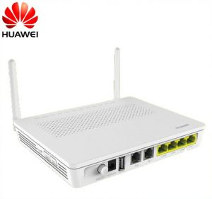 Fiber Optic Router