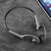 Z8 Bluetooth 5.0 Headset Bone Conduction Headphone Wireless Sports Earphone