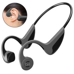 Z8 Bone Conduction Headphones Wireless Bluetooth 5.0 Sport Handsfree Earphone