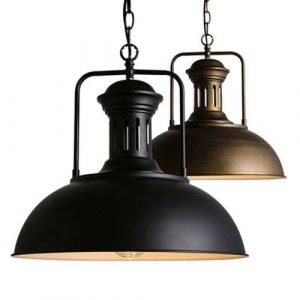 Zhongshan Supply Industrial Pendant Lamp in Aluminium for Lighting